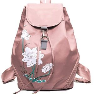 Backpacks Purses Vintage Backpack Anti-theft